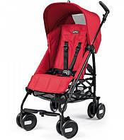 Коляска Peg-Perego Aria Shopper Classico Mod Red