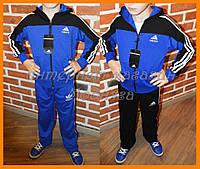 Детские и подростковые костюмы бренда Adidas
