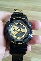 Часы наручные CASIO G-Shock GA 110