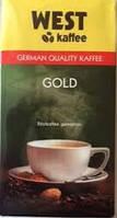 Молотый кофе West Kaffee Gold 500 g - Германия