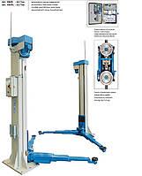 Подъемник двухстоечный электромеханический 199/RL Bus OMCN Lift