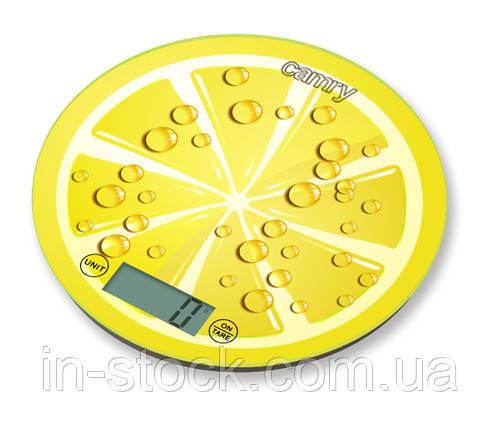 Весы кухонные электронные Camry CR 3148