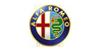 Газовые смесители Alfa Romeo