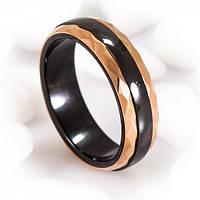 Кольца из керамики