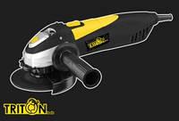 Болгарка Triton-tools УШМ 125к-950