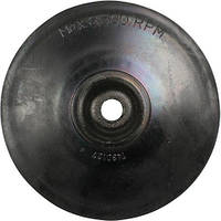 Диск резиновый Makita 743012-7, 170 мм (743012-7)