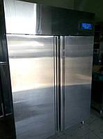Холодильный шкаф Custom Cool CCR1400 б/у, фото 1