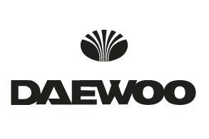 Газовые смесители Daewoo