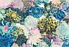 """Фотообои """"Осенние цветы"""" 368х254 см"""