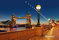 """Фотообои  """"Тауэрский мост"""" 368х254 см  , фото 1"""