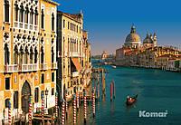 "Фотообои  ""Венеция"" 368х254 см  , фото 1"