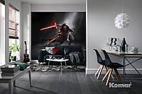 """Фотообои """"ЗВЕЗДНЫЕ ВОЙНЫ  Кило Рен"""" 368х254 см  , фото 1"""
