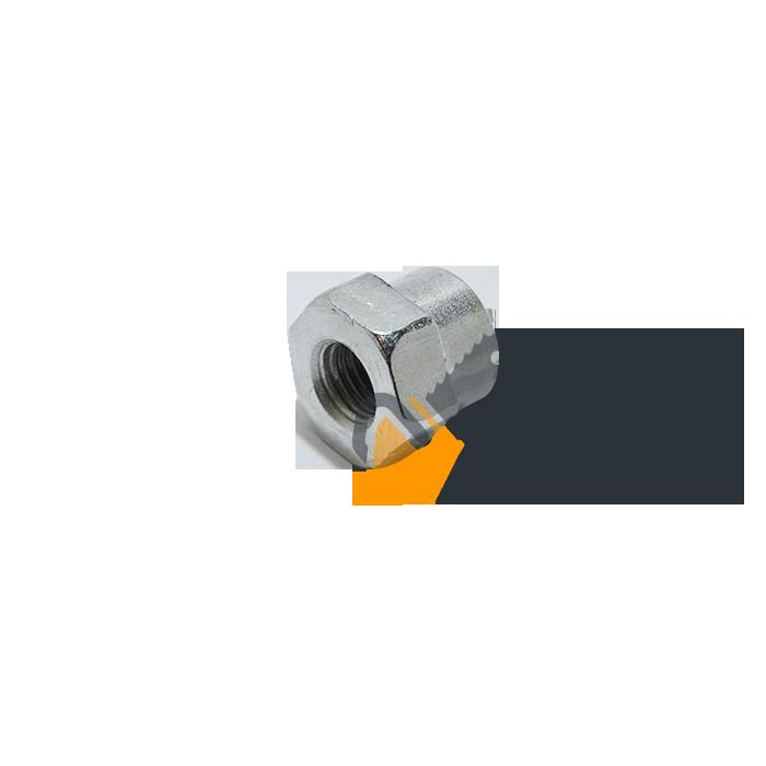 Гайка М10 левая на катушку автомат(1.25 мм S) - KOSA-MOTORS в Харькове