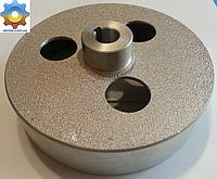 Шкив на вал абразивного диска Pasquini PSP 700 (15 кг)