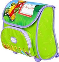 Рюкзак першокласника Tiger Smart Kids міні