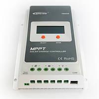 Контроллер заряда EPSOLAR MPPT Tracer1210A 10A 12/24V