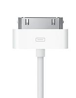 Оригинальный USB кабель для Apple iPhone 4/4s, iPod, iPad. 30-pin