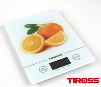Весы кухонные электронные Tiross TS 1301, фото 1