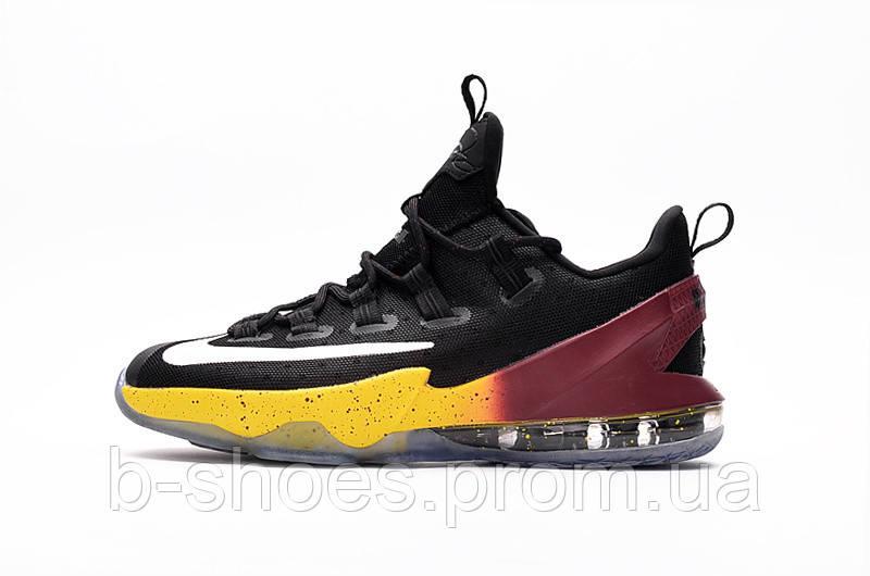 Мужские баскетбольные кроссовки Nike LeBron 13 Low (J.R. Smith)