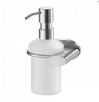 Дозатор для жидкого мыла, Bisk, Польша,  (Набор в ванную, коллекция Side)