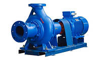 Насосы центробежные консольные  типа СМ 80-50-200а/2