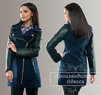 Пальто женское кашемировое от производителя