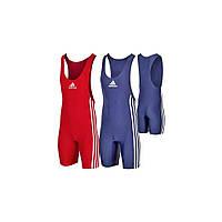 Комплект из 2 детских трико для борьбы Adidas Wrestler Pack K (O59473)