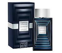Lalique Hommage a l'homme Voyageur туалетная вода 100 ml. (Лалик Оммаж а Л'Хом Вояжер)