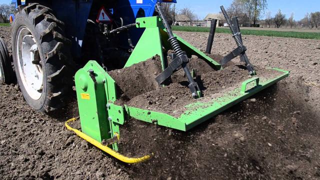 фреза, почвофреза, почвофреза купить, купить почвофрезу в украине, навесная фреза, фреза для трактора Т 40, почвофреза для трактора мтз 80, т 45