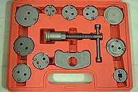 Інструмент для швидкої заміни гальмівних колодок