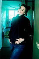 Флисовая куртка 3в1 (укороченная) (фото клиента)