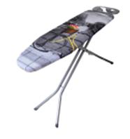 Гладильная доска Eurogold Aero Max 30468B1, 120х38 см