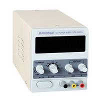 Лабораторный блок питания EXtools (Handskit) PS-1502D, 15В, 2А