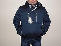 Куртка мужская осенняя сезон 2016-2017.