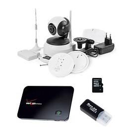 IP сигнализации для дома,магазина,офиса.