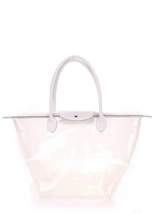 5007088a2062 Прозрачная сумка POOLPARTY Kelly купить в Киеве с доставкой по всей ...