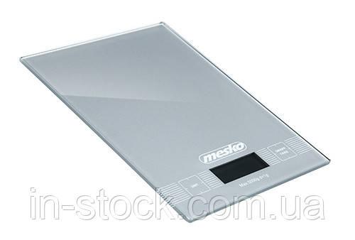 Весы кухонные электронные Mesko MS 3145