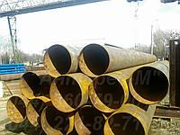Труба стальная 630х10 мм ГОСТ 10705-80