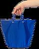 Сумка для покупок Shopper Bag Синяя