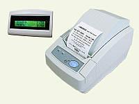 Фискальный регистратор Екселлио FPU-550ES