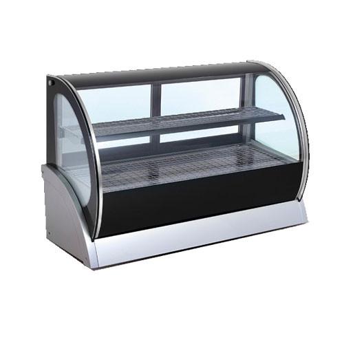 Тепловая витрина GGM THK125