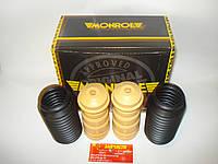 защитный комплект задних амортизаторов ZAZ FORZA (пыльники+отбойники) KAYABA