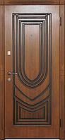 Двери входные металлические Экриз, фото 1
