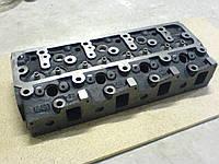 Головка блока ГБЦ к погрузчикам LongGong CDM810D CDM812D Xinchai 490BPG