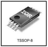 Энергонезависимая память M93C66-WDW6TP ST TSSOP-8