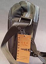 Сумка мужская через плечо Tianbaoss, цвета ассорти, фото 2