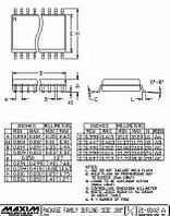 Энергонезависимая память MCP2515-I/SO MCRCH SOIC-18L
