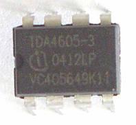 Таймер интегральный NE555L-D08-T UTC DIP8