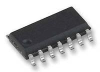 Таймер интегральный TLC556IDR TI SO14-150
