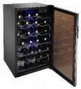 Холодильник для вина JC-128 Frosty